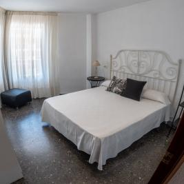 Double room tourist accommodation Cambrils