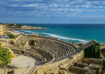 Patrimonio cultural en Tarragona
