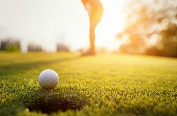 Golf en la Costa Dorada