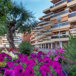 Apartments in Cambrils