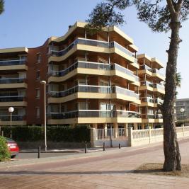 Edifici d'Apartaments Voralmar Mas d'en Gran