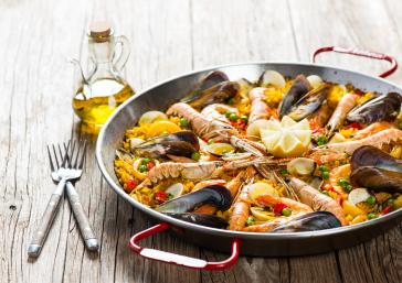 Gastronomy of Cambrils